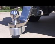 Silver-lock-Silver-ball-mount-NO-trailer